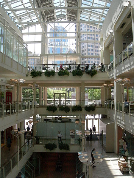 The Westlake Center