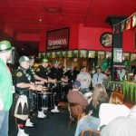 st patricks day in seattle at the blarney stone