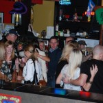 party at the blarney stone pub and restaurant