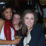 seattle girls hang out at the blarney stone bar in seattle